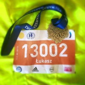 Luke Marathon